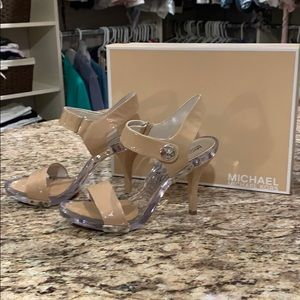 Michael Kors LANI sandal